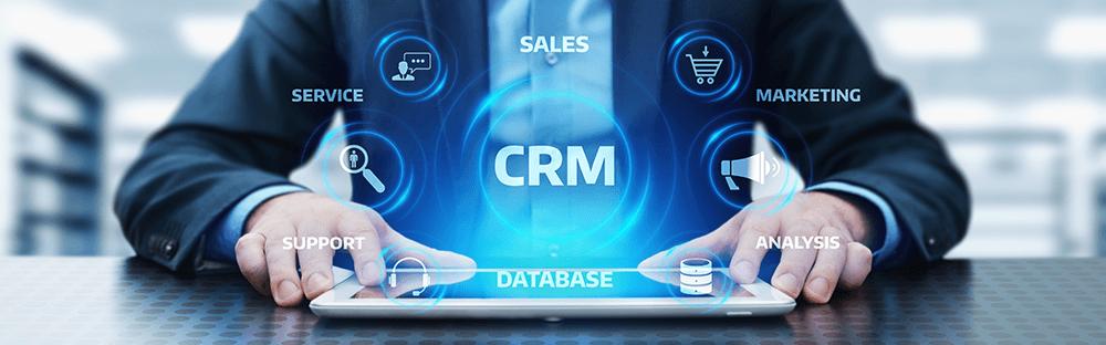 CRM software steeds aantrekkelijker om te moderniseren