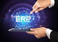 Legacy ERP systemen worden vervangen door ERP in de cloud
