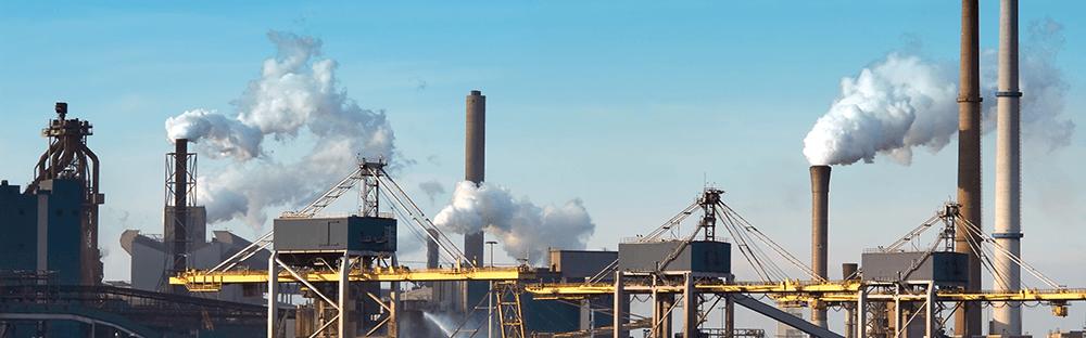 Industrie niet klaar voor technologische ontwikkelingen