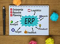 Inhaalslag voor ERP software