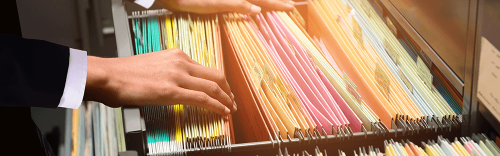 Opslag van documenten blijft een bottleneck