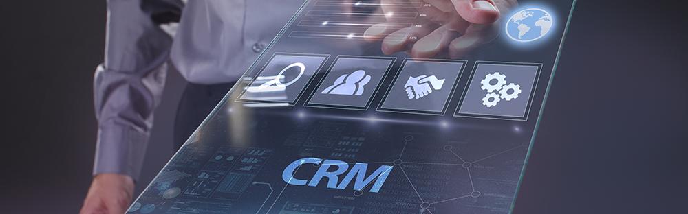 Trends in CRM oplossingen