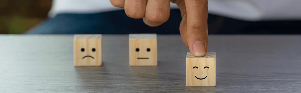 Vier tips voor verbeterde klantervaringen
