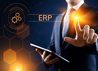 Legacy ERP
