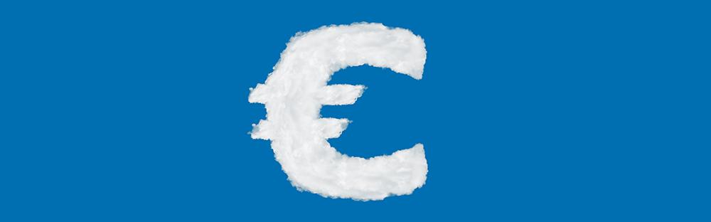 cloudinvesteringen