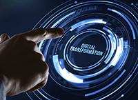 Digitale transformatie vaak persoonsgebonden