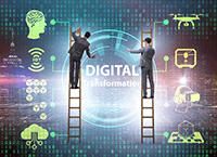 digitale transitie
