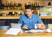 Bedrijfsomvang bepaalt de digitaliseringsgraad