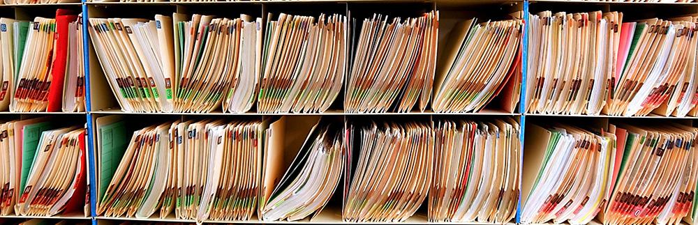 Oplossing voor documentbeheer
