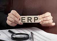 nieuwe ERP systemen