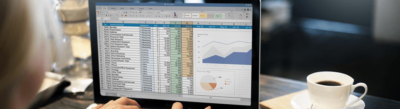 Excel of toch maar Power BI?