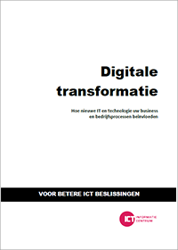 digitale transformatie